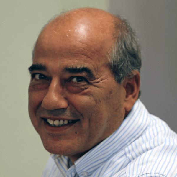 Fred van Sprang
