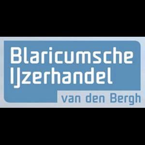 Blaricumsche IJzerhandel Van den Bergh